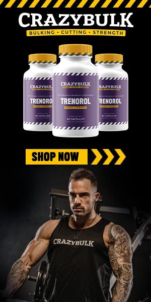 Les effets de la stéroïdes