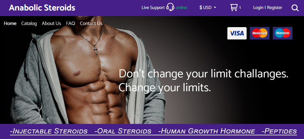Are steroids legal to use in canada